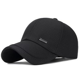 Outdoor Cap Wholesale UK - Spring and Autumn Hat, Men's Autumn Outdoor Baseball Cap Middle-aged Men's Cap, Middle-aged Cap