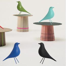 $enCountryForm.capitalKeyWord Australia - Original European Resin Bird Home Interior Decorations Office Arts Wedding Christmas Gift Dove Peace Statue House Mascots C19041501