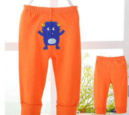 $enCountryForm.capitalKeyWord UK - Baby Girl Leggings Popular Baby Pant Tights Baby Girls Boys Leggings Busha PP Pants Wear Children's Leggings Tights Pant