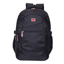 Large Capacity Men Laptop Computer Backpack Women Travel Daypack Bag Tablet  IPad Book Shoulder Bag mochila Female Male Rucksack 5d4a7401a5d6a