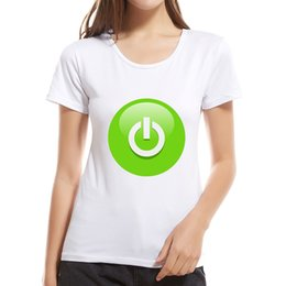 $enCountryForm.capitalKeyWord NZ - New Arrival graphic t shirts womens t-shirts for women summer women's Cotton Printed Short-sleeved Casual Summer T-shirt Top