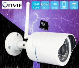 $enCountryForm.capitalKeyWord Australia - ip camera wifi outdoor 1080P 720P HD 2mp waterproof IR night vision onvif sd card home security cameras wireless ip camera