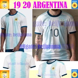 $enCountryForm.capitalKeyWord Canada - 2019 New Argentina Messi soccer jersey copa america 19 20 new season MESSI DYBALA HIGUAIN ICARDI Camisetas de futbol football shirts
