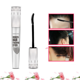 hair modeling 2019 - 2019 Brand New Wax stick Care Natural Fixed Fringe Women Dedicated Lasting Modeling Hair Tiny Hair Finishing Stick Fashi