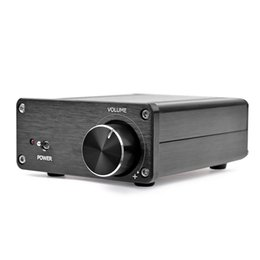 $enCountryForm.capitalKeyWord Australia - AIYIMA TPA3116 Mini Audio Amplifier 2*50W Class D 2.0 Power Digital Amplifier DIY Sound System Speaker Home Theater