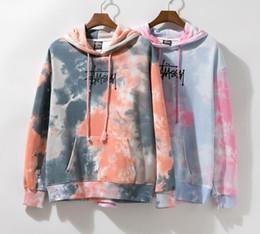 China hoodies online shopping - Fashion new Hp Preston Heron Red crowned Crane Adds Roewe Gloria Tang China New Rap Tide Brand Hoodie
