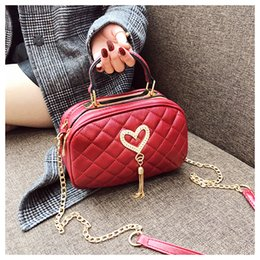 $enCountryForm.capitalKeyWord Canada - 2018 China Style Candy Tassel Envelope Plaid Shoulder bags Cross Body Purse Women's sac a main Dada wanggong   11