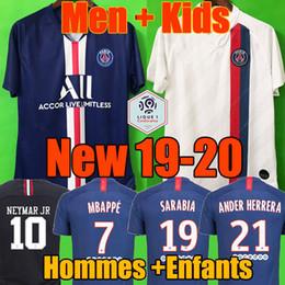 10451de88c323 MAILLOTS DE FOOTBALL PSG JORDAN 18 19 20 soccer jersey de la psg 2019 2020  maillot