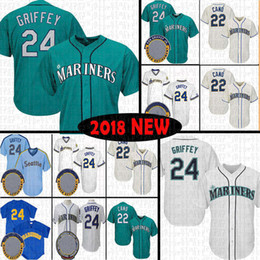 innovative design 79729 8c407 Ken Griffey Jersey Online Shopping | Ken Griffey Jr Baseball ...