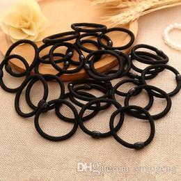 link di pagamento per i capelli cari compratori lega nessun colore nero logo normale corda capelli (Anita liao) in Offerta