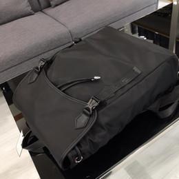 Pink notebook laPtoPs online shopping - Pink sugao notebook back pack designer men backpacks shoulder bag fashion handbag package messenger bag parachute fabric laptop bags