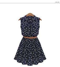 $enCountryForm.capitalKeyWord Australia - Women Designer Dresses Sleeveless Print Animal Casual Summer Slim Dress For Lady A-Line Clothing Hot Sell Fashion Style Dresses Wholesaler