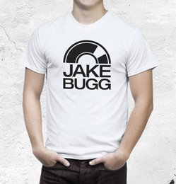 Cheap Hot Summer Clothes NZ - Jake Bugg T shirt SHANGRI LA messed up kids EP Summer 100% Cotton Chinese Style Men's Clothing Tees Hot Cheap Short Sleeve Male
