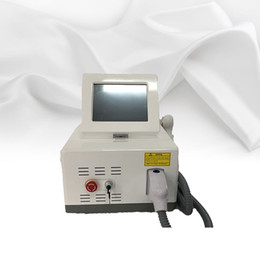 Wholesale best chose micro channel 755nm+808nm+1064nm combine three wavelength diode laser for professional hair removal beauty machine