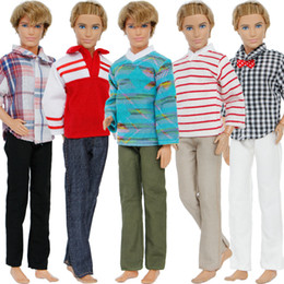 barbie and ken doll set