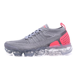 $enCountryForm.capitalKeyWord Australia - Hot 2019 women fashion designer outdoor shoes sneakers girls airlis white red pink black grey for cheap sale
