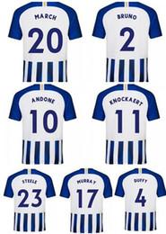 $enCountryForm.capitalKeyWord Canada - Customized 19-20 MEN 10 Andone Soccer Jersey,Discount Cheap MENS 11 Knockaert 13 Groß 20 MARCH 15 JONES 17 Murray Thai Quality Soccer jersey