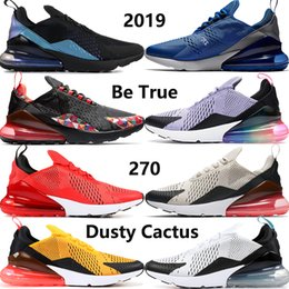 Discount chinese running shoes - 270OG regency purple cushion running shoes men women be true Chinese new year 2019 black photo blue mens designer shoes