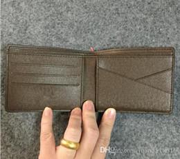 $enCountryForm.capitalKeyWord Australia - Nice Wallets Purse Men Wallet New Brand Leather Wallet,fashion Men Purse Arteira Masculina Short Coin Pocket Men Purse