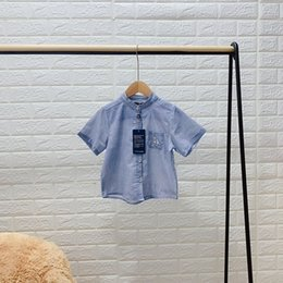 Cute Summer Cotton Fabric Australia - 2019 The new summer cute t-shirt top quality clothing Soft breathable leisure Cotton and linen cotton fabric