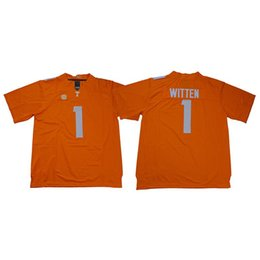 $enCountryForm.capitalKeyWord UK - Mens Tennessee Volunteers Jason Witten Stitched NameΝmber American College Football Jersey Size S-3XL
