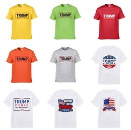 Wholesale trump shirts for sale – custom New Handsome Men S Designer Trump T Shirt Black And White Fashion Printing Breathable Men S Trump T Shirt Jacket Short Sleeve