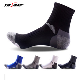$enCountryForm.capitalKeyWord UK - Unisex Thick Socks for Men High Quality Colorful Casual Cotton Sox Winter Keep Warm non-slip Male Towel Short Socks
