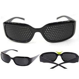 $enCountryForm.capitalKeyWord Canada - Anti-fatigue goggles Unisex Eyesight Exercise Protective Relieve Fatigue Glasses Eyelet Anti-Fatigue Eye Care Eyewear