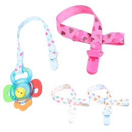 $enCountryForm.capitalKeyWord Australia - 2019 Convenient Baby Pacifier Clip Pacifiers Feeding Baby Pacifiers for Supplies Drop Shipping