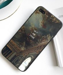 $enCountryForm.capitalKeyWord NZ - Babaite palace of versailles The Creation of Adam Art Phone Case for iPhone 8 7 6 6S Plus X XS MAX 5 5S SE XR Fundas Capa