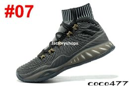 crazy shoes for sale NZ - Hot Sale 2031 Crazy Explosive 2017 Andrew Wiggins Basketball Shoes for High quality Mens Sports Training Sneakers Size 40-46 Free Shipping
