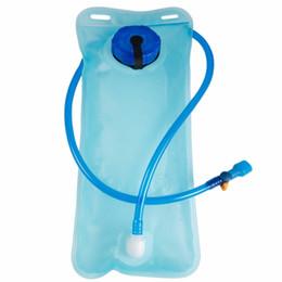 $enCountryForm.capitalKeyWord UK - Healthy EVA Portable Outdoor Sports 2L Water Bladder Drinking Bag Professional Cycling Camping Drinking Water Bladder Water Bag