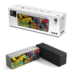 Aux Stereo System Australia - F2 Bluetooth Speaker Portable Wireless Speaker Sound System 3D Stereo Music Surround Support Bluetooth Mic TF AUX USB