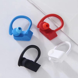 Ear EarphonE portablE online shopping - New Release TRUE WIRELESS FLASH Headphones J Blutetooth L Headset Portable U A Double Ear Earphones For IOS Android with Box