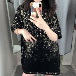 $enCountryForm.capitalKeyWord Australia - 19SS Top Fashion European Brand GIV Top Quality Men Women T-shirt 100% Cotton Long Sleeve Casual Sweatshirts