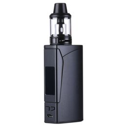 $enCountryForm.capitalKeyWord UK - 100W Large Smoke Pressure Steam Smoke Vape 510 2000mAh Built-in Battery 3ml Big Atomizer Electronic Cigarette Vaper Kit