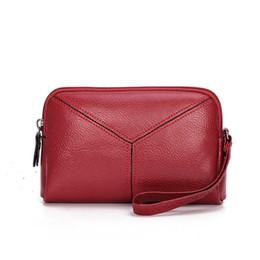 $enCountryForm.capitalKeyWord Australia - 2018 New Fashion Pu Leather Handbags Women Day Clutch Bags Envelope Small Organizer Long Wristlet Strap Purse Ladies Party Bag