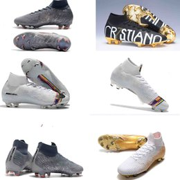 $enCountryForm.capitalKeyWord NZ - 2019 High Top Mercurial Superfly SuperflyX 6 VI Elite Victory Mens Boys Soccer Shoes CR7 Cristiano Ronaldo 360 Football Boots Cleats