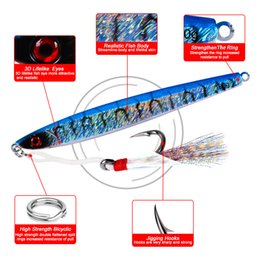 Jigs Lures For Fishing Australia - body kits for mazda 3 1PC 180G 17.5CM Jigging Lure Lead fish Metal Jig Fishing Lure Paillette Knife Wobbler Artificial Hard Bait