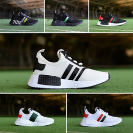 $enCountryForm.capitalKeyWord Australia - New Wholesale Discount Cheap Runner Primeknit kid boys& girls Running Shoes Fashion Running Sneakers Free Shipping
