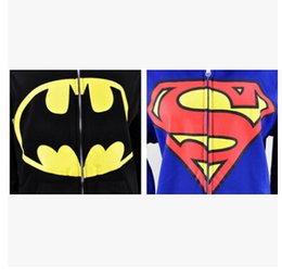 Anime Costumes Halloween Party Cosplay Costumes Unisex Pyjamas Adult  Pajamas Onesie Men Women Batman Superman One Piece Sleepsuit Sleepwear 7a8303430