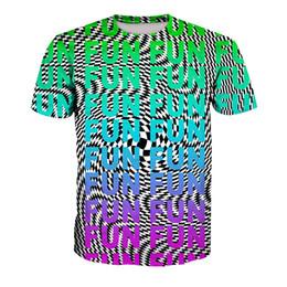 4be2b6c2d6ca69 Men T-shirt Fun 3D Digital Full Printed Man Graphic Tee Shirt Casual Tops  Unisex Short Sleeves Tees T-Shirts Blouse (RT-1075)