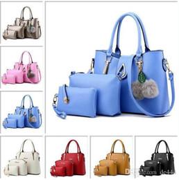 $enCountryForm.capitalKeyWord Australia - Large Capacity Bag Handbags Top Handles 2019 brand fashion designer luxury bags Cosmetic Shoulder Backpacks Star Style handbag Korean Beige