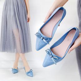 $enCountryForm.capitalKeyWord Australia - Melissa Women's Shoes Jelly Bow Shallow Mouth Flat Shoes Pvc Waterproof Non-slip Shoes