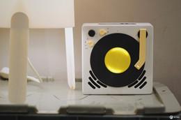 $enCountryForm.capitalKeyWord NZ - New BeeFo LITTLE PLAYER Bluetooth speaker Music alarm clock Retro Jukebox Wireless speaker for mobile phone PC computer