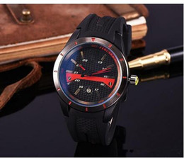 2018Casual Relógio de Quartzo Menes Mulheres Top Marca Maserati Relógios Relojes Hombre Horloge Orologio UOM Montre Homme SPROT WATC5 em Promoção
