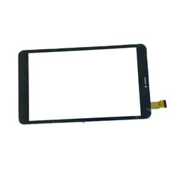 dh tablets Australia - New 8 inch Touch Screen Digitizer Glass DH-0831A1-PG-FPC250-V2.0 Tablet PC