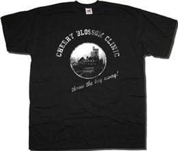 $enCountryForm.capitalKeyWord UK - The Move Cherry Blossom Clinic T Shirt ELO Roy Wood Jeff Lynne's ELO Unofficial! Men Women Unisex Fashion tshirt Free Shipping