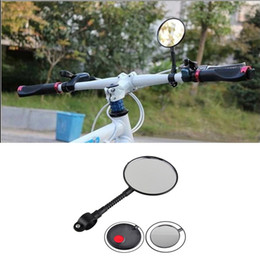 $enCountryForm.capitalKeyWord Australia - Electric Bicycle Rear View Mirror,E bike Safety Glass Mirror Ajustable , Bycicle Accessories Parts Wholesale #301300