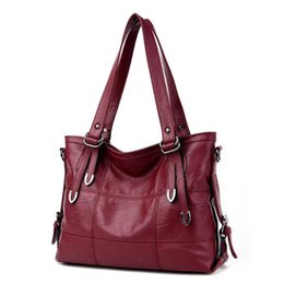 $enCountryForm.capitalKeyWord NZ - Nice New Vogue Lady Hand Bag Womens Genuine Leather Handbag Leather Casual Tote Bag Bolsas Femininas Female Shoulder